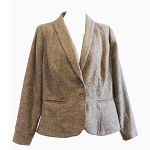 NWOT MOD CLOTH Gray Blazer